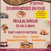 moulin Amour 2019
